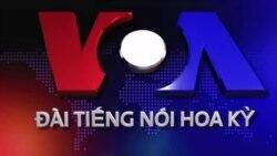 Truyền hình vệ tinh VOA 31/3/2016