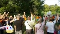 O pravdi u Banja Luci: Građani žive u strahu