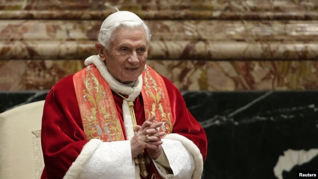 El Papa no redactará los mensajes, pero serán supervisados por él.