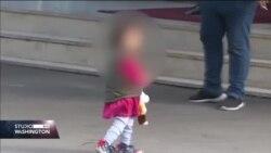 Država nastoji zbrinuti djecu migrante