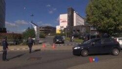 布魯塞爾兩警員被刺傷 當局視為恐襲