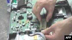 ABŞ-da elektron səsvermə aparatlarını saxtalaşdırmaq olarmı?