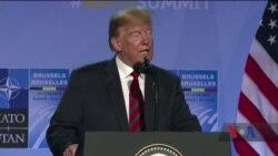 Заяви президента Трампа про НАТО – оцінки експертів. Відео