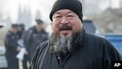 Kineski umetnik i aktivista Aj Vejvej