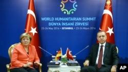 Một trong những lý do chính được nêu ra để hậu thuẫn cho lập luận cho rằng quan hệ song phương sẽ không bị thiệt hại nhiều là Đức quá quan trọng đối với Thổ Nhĩ Kỳ.