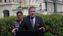 美议员提法案打击现代奴役现象