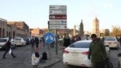 Irak Kürt Bölgesi Normale Dönüyor mu?