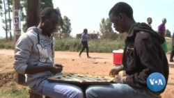 Zimbabweans Team Up to Fight Youth Substance Abuse