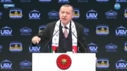 Erdoğan Kaşıkçı Cinayetinde İlk Kez Veliaht Prensi Hedef Aldı