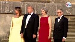 Trump realizará su primera visita de Estado al Reino Unido
