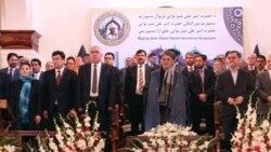Navoiy siymosi Afg'onistonni ilm va ma'rifatga yetaklaydimi?