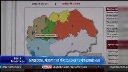 Përgatitjet për zgjedhjet në Maqedoni