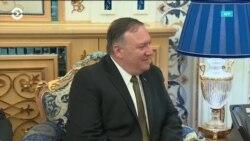США готовы ввести «существенные» новые санкции против Ирана в понедельник