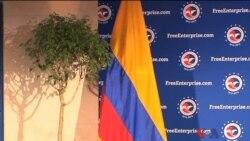 Entra en vigencia el TLC entre Colombia y EE.UU.