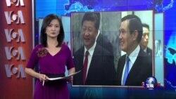 VOA卫视(2015年11月09日 第一小时节目)