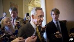 Trưởng khối đa số tại Thượng viện, TNS đảng dân chủ Harry Reid, cho hay các cuộc đàm phán sẽ bước vào những giờ cuối cấp thiết trong ngày hôm nay.