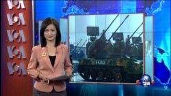 VOA卫视(2015年9月14日 第一小时节目)