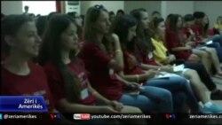 Mbështetja për të rinjtë e papunë në Shqipëri
