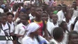 Wanafunzi nchini DRC wameiomba serikali kudumisha usalama