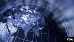 国际新闻 焦点对话(重播)