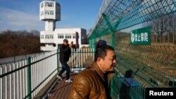 مرز روسیه با چین