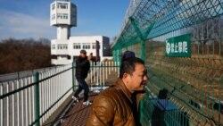 俄关闭中俄边界停发签证防范武汉肺炎