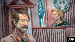 Viktor Bout cáo buộc Mỹ tung ra một chiến dịch vận động dư luận chống lại ông và nói ông không trông mong được xét xử công minh tại Mỹ