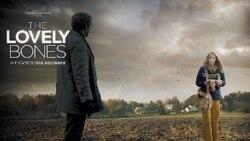 در فیلم تازه پیترجکسون، «استخوان های زیبا» ، روح دختر نوجوانی که به قتل رسیده به شناسایی قاتل خود کمک می کند