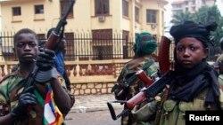 Il s'agit toujours pour la CEEAC de maitriser les miliciens de la Seleka, accusés des pires sévices en Centrafrique