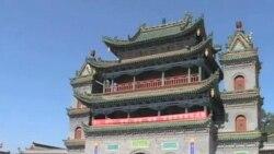 Китайский ислам и государство