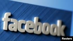 脸书社交媒体网站