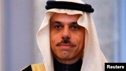 Faisal bin Farhan Al-Saud. (Foto: dok).