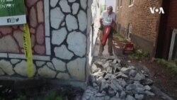 VOA英语视频:刑满人员帮助重建芝加哥社区