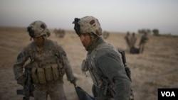 Una bomba explotó en un puesto de control de Samarra, al norte de Bagdad.