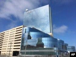 El Ocean Resort Hotel & Casino en Atlantic City, Nueva Jersey, ha ofrecido acoger gratis a los evacuados por el huracán Florence.