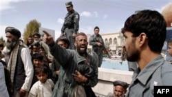 «ՆԱՏՕ-ի ուժերի կրակից զոհվել է Աֆղանստանի նախագահի ազգականներից մեկը»