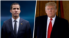 特朗普与瓜伊多通话 支持委内瑞拉恢复民主