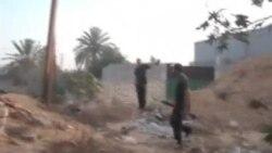 世界银行承认利比亚临时政权
