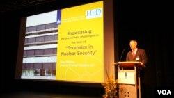 La Haya, en Holanda, será la sede de la III Cumbre de Seguridad Nuclear.