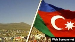 Güney Azərbaycan bayrağı