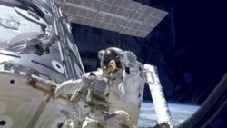 The Necessity Of Cooperation In Space Exploration