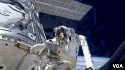 Washington a accueilli le Forum international d'exploration de l'espace (ISEF)