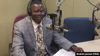 Ina Muryar Amurka Ta Sami Bidiyon 'Yan Boko Haram? - Leo Keyen