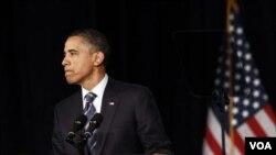 Presiden AS, Barack Obama akan menyampaikan pidato untuk merangkul dunia Arab dan Muslim.