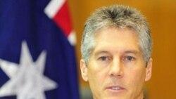استراليا، تحريم های اتمی عليه ايران وضع می کند