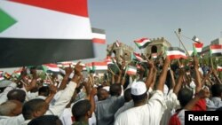Sudan na shagulgulan sake kwato Heglig