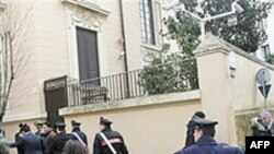 Itali: Roma në gjendje të lartë gadishmërie natën e Krishlindjeve