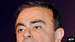 Ông Carlos Ghosn nói rằng công ty sẽ kiếm được lợi nhuận trở lại