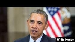 Presidenti Obama dhe opinioni publik