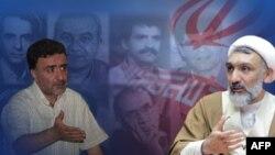 تاجزاده از پورمحمدی درباره قتل های زنجیره ای می پرسد